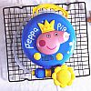 Spray Bath Toys Peppa Pig