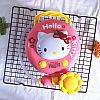 Spray Bath Toys Hello Kitty